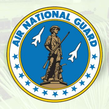 Logo - US Air National Guard